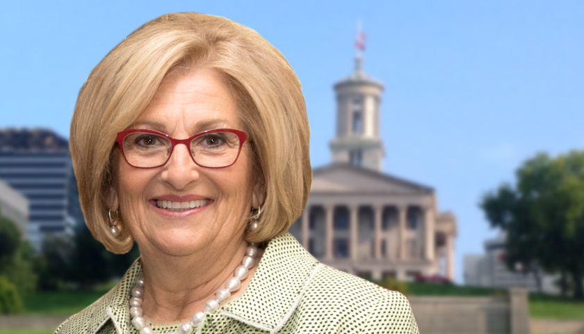 Diane Black Would Veto in-state tuition benefits for illegal immigrant students