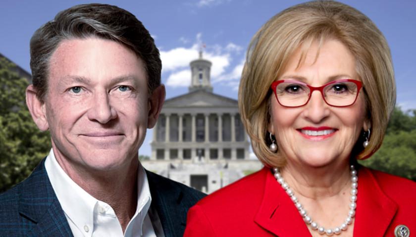 Randy Boyd, Diane Black