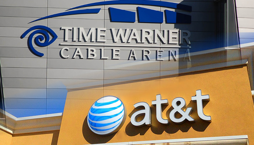 ATT and Time Warner Cable