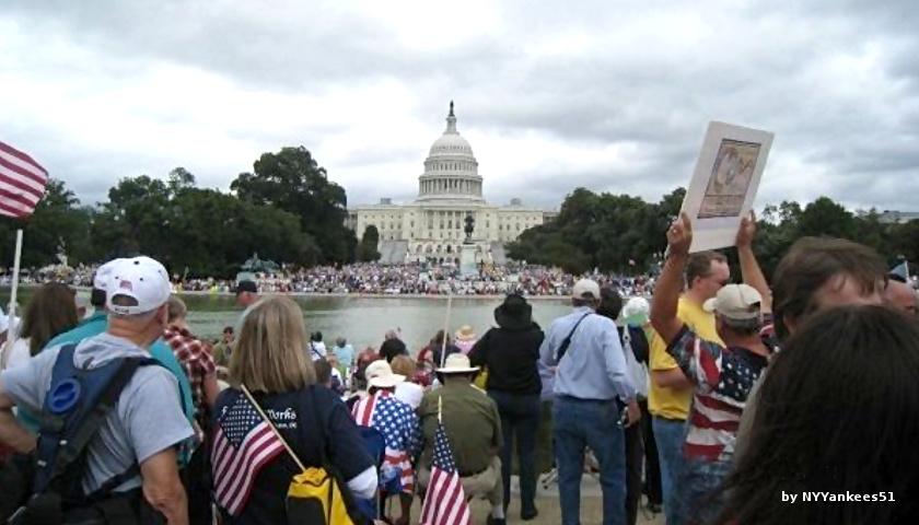 Tea Party Washington, DC