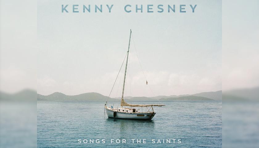 Kenny Chesney album