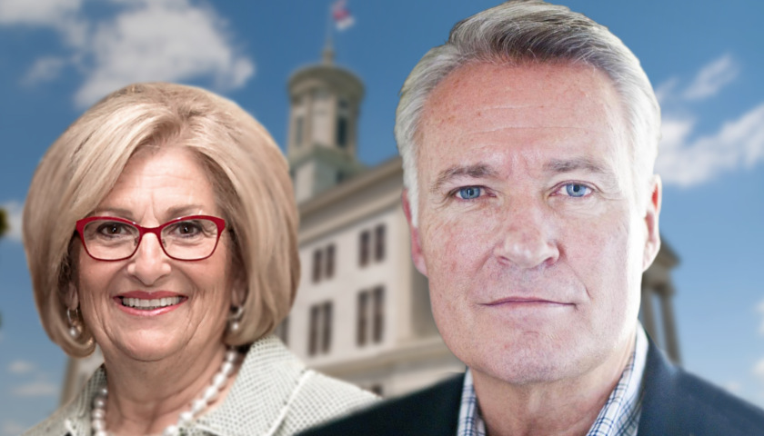 Diane Black, Lee Beaman