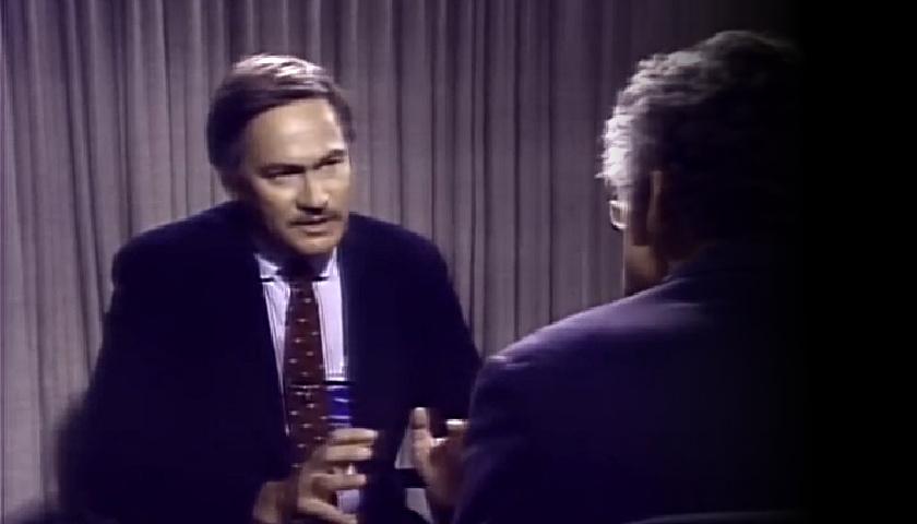 Bradford Smith c.1981
