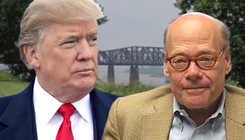 Donald Trump, Steve Cohen