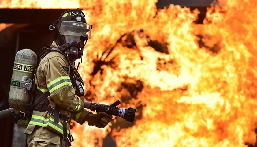 Bill Would Change Ohio Workers' Compensation for First Responders