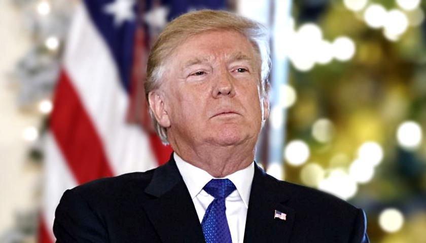 Trump Tax Victory