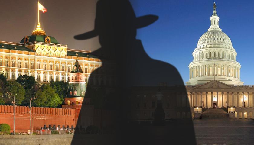 Kremlin Capitol