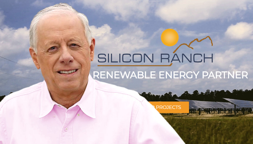 Bredesen Solar Ranch
