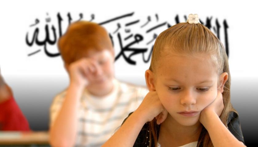 Classroom Islam