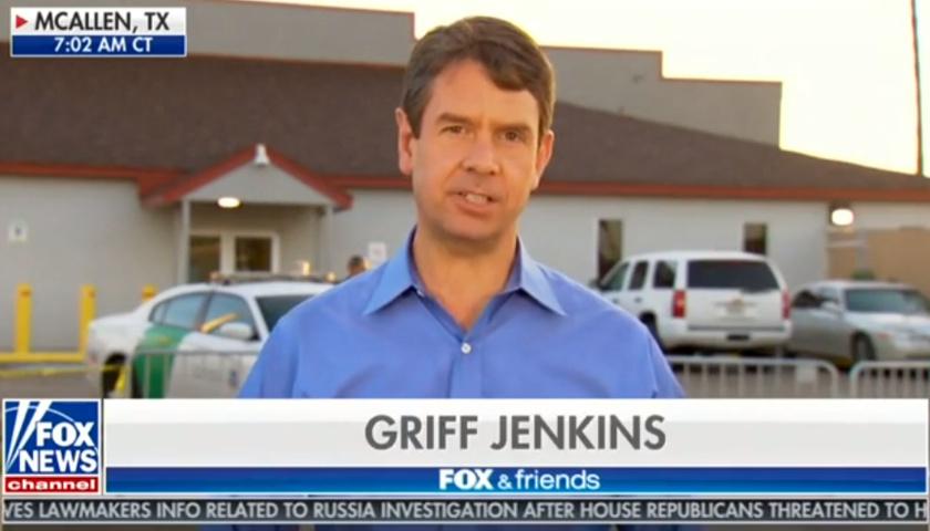 Griff Jenkins