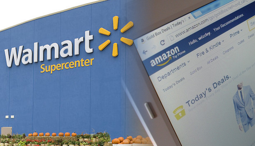 Walmart Makes Big Move To Keep With Amazon