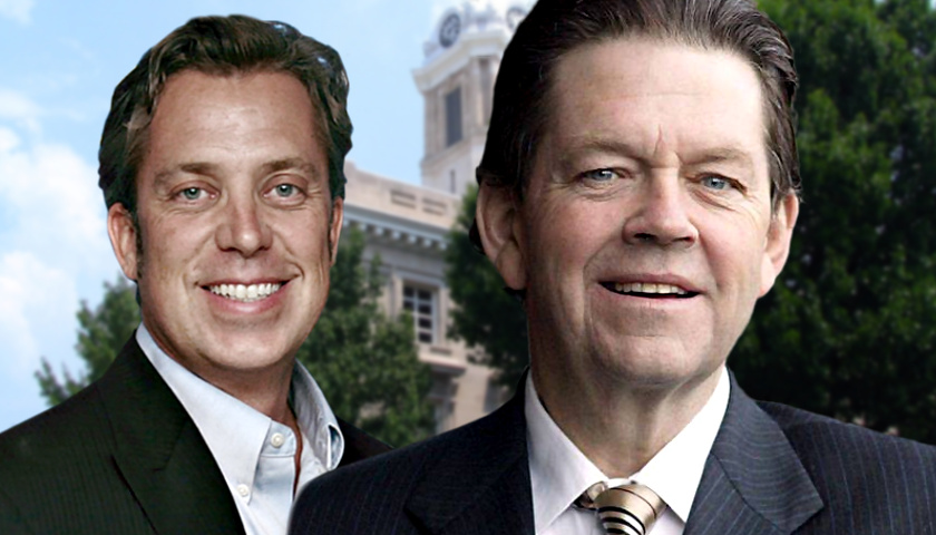 Andy Ogles, Art Laffer