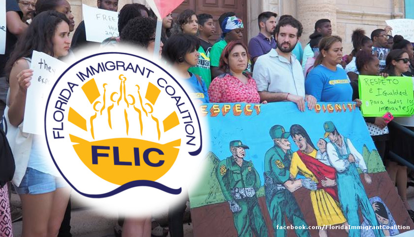 Florida Immigration Coalition