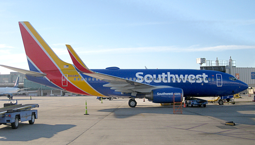 Southwest Air