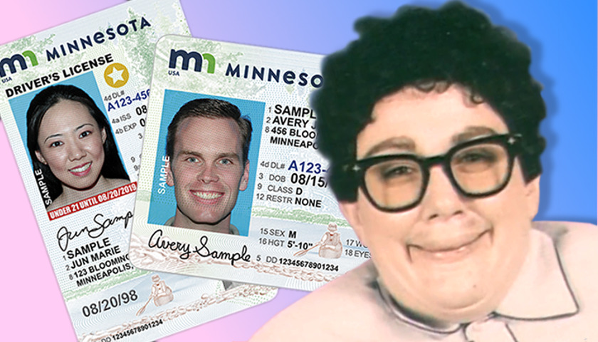 minnesota drivers license vision requirements