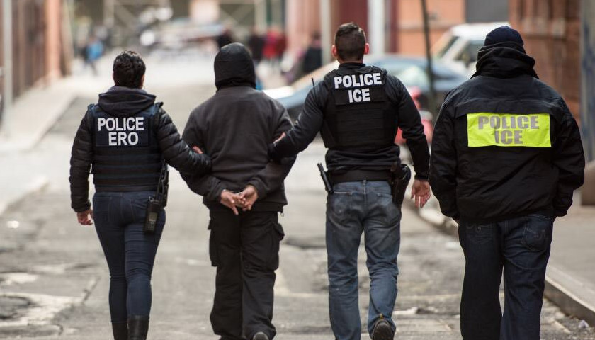 Minnesota ACLU and State Politicians Tell Illegal Immigrants