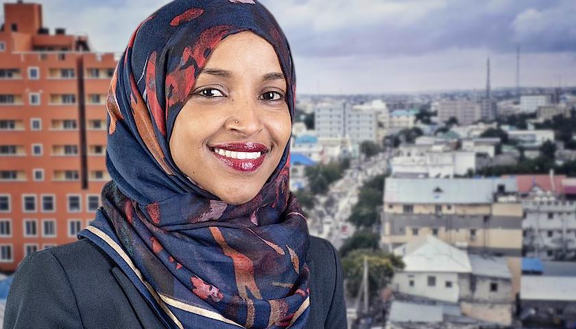 Commentary: The Congresswoman Representing Somalia - The