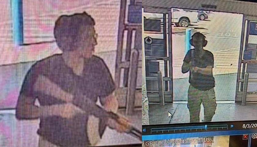 Texas Police: Multiple Shooting Deaths, One Suspect in Custody in El Paso