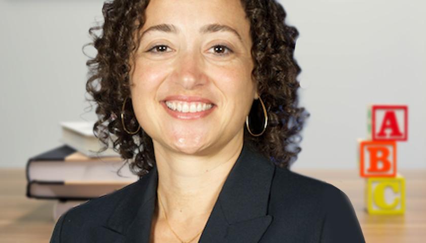 Catherine Lhamon