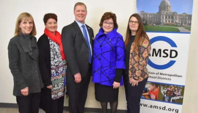 Rochester Public School District board meetings