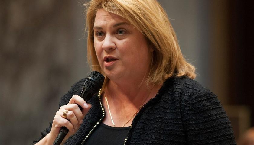 Representative Janel Brandtjen