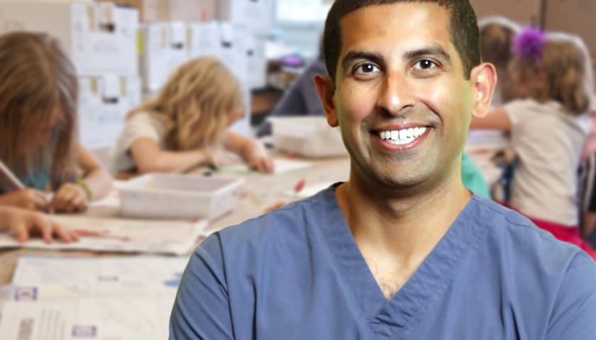 Dr. Neil Shah